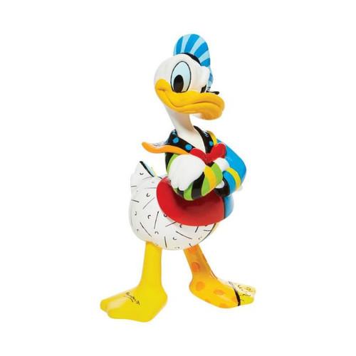 """Disney - Donald Duck Figure 7"""" Britto"""
