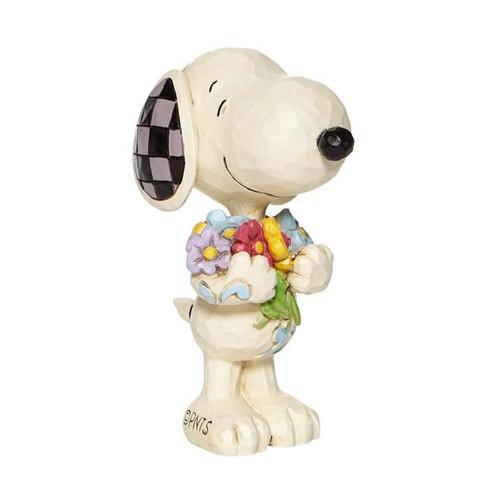 Disney - Mini Snoopy with Flowers
