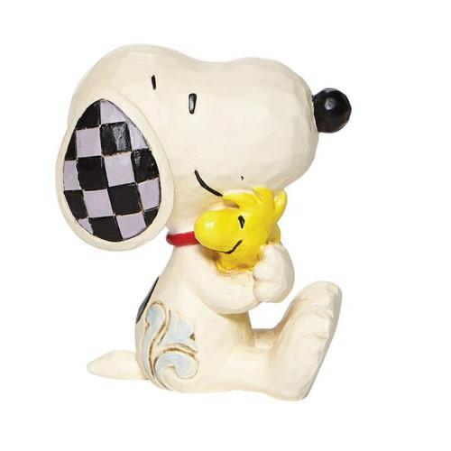 Disney - Mini Snoopy and Woodstock