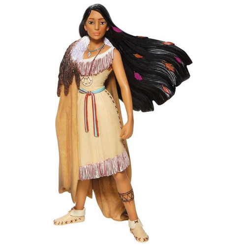 Disney - Pocahontas Couture De Force