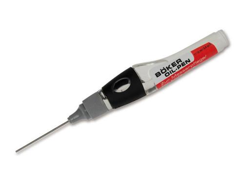 Boker Oil Pen 2.0 Knife Oil