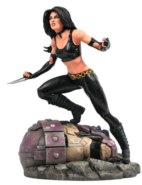 FIGURE MARVEL - X-23 ( PREMIER COLLECTION ) LIMITED 3000