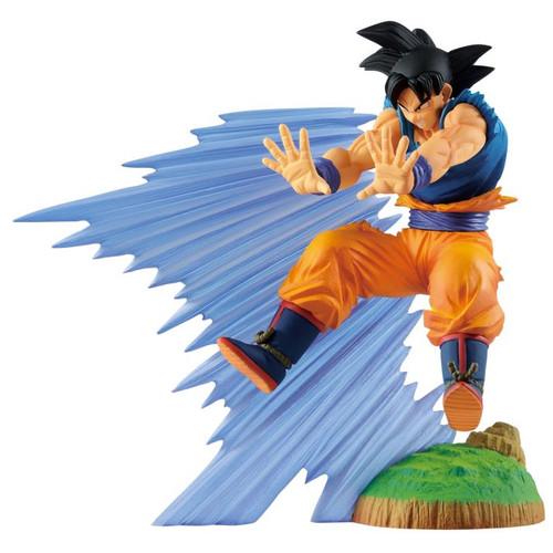 Figure Anime - Goku Dragon Ball Z History Box vol. 1