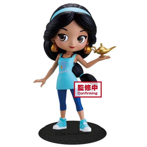 Q posket - Jasmine - Avatar Style (ver.A) Disney