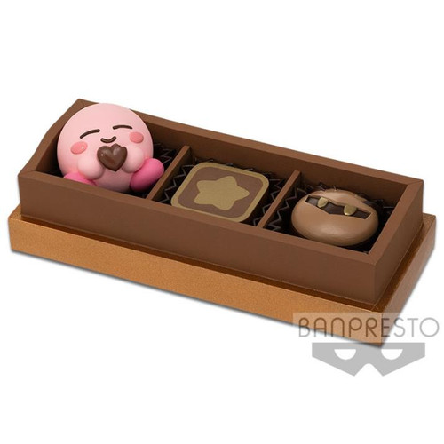 (Kirby Chocolate) Kirby Paldolce Collection vol.3