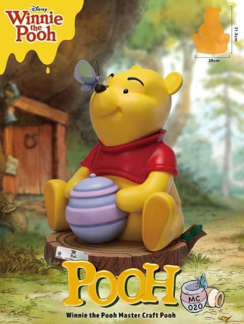 Winnie the Pooh Master Craft Beast Kingdom Statue