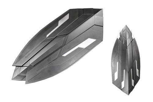 CA Shield Gauntlet