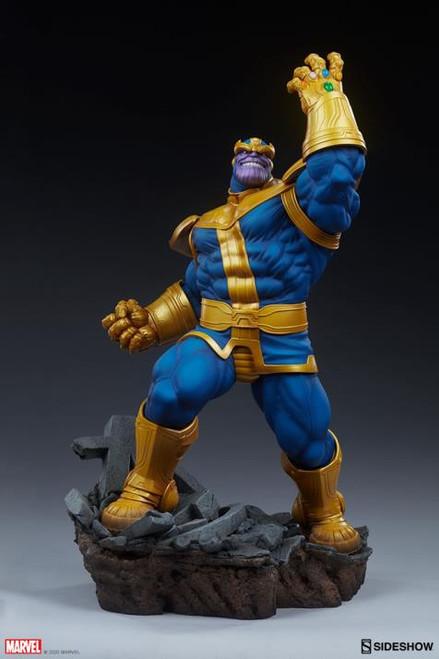 Figure Marvel - Thanos (Classic Version) 1:5 Scale