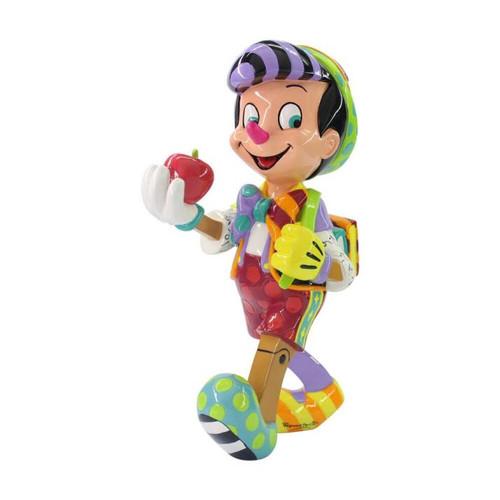 """Disney - Pinocchio """"80th Anniversary"""" Figure Britto"""