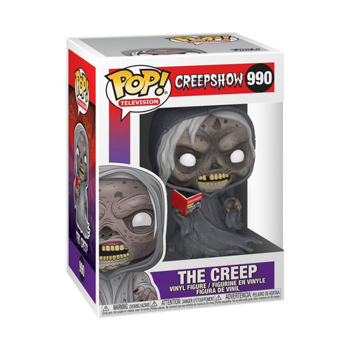 "Funko POP - The Creep ""Creepshow"" [990]"