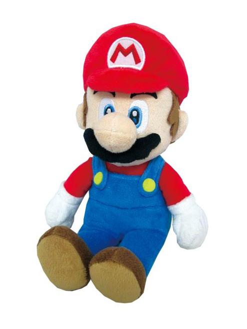 """Plush - Mario 10"""""""