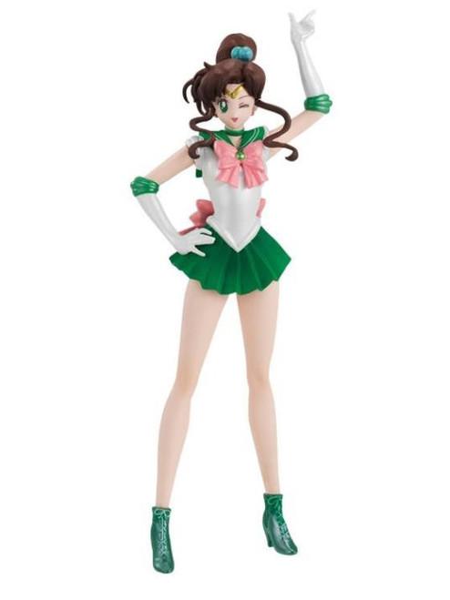 """Figure Anime - Sailor Jupiter 4.5"""" Scale"""