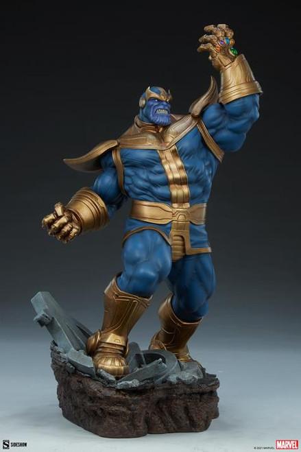 Figure Marvel - Thanos (Modern Version) 1:5 Scale