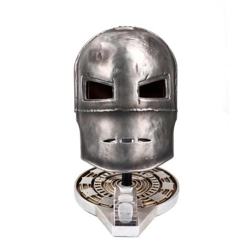 Iron Man Mark 1 Helmet Metal