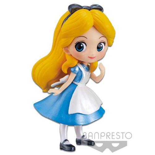 Q posket Petit - Disney Girls Festival (Alice)