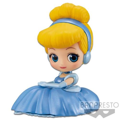 Q posket Petit - Disney Girls Festival (Cinderella)