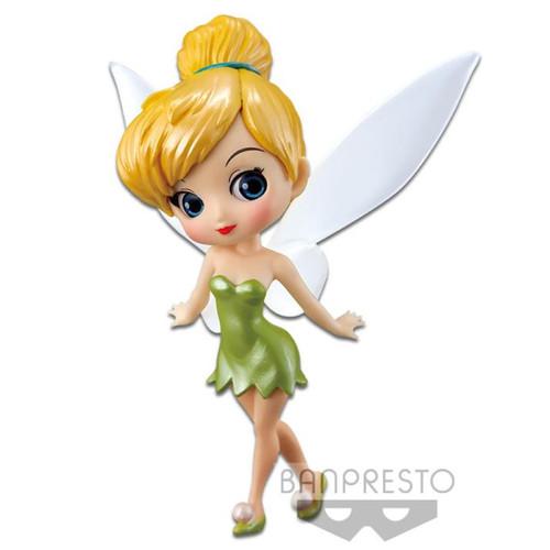 Q posket Petit - Disney Girls Festival (Tinker Bell)