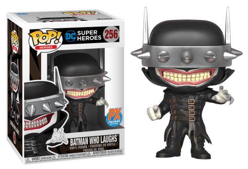 Funko POP - Batman Who Laughs PX [256]