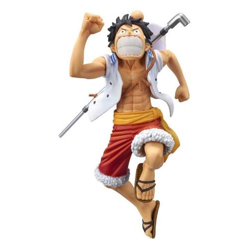 Figure Anime - (Monkey.D.Luffy) One Piece Magazine - A Piece of Dream #1 - Special (Ver.B)