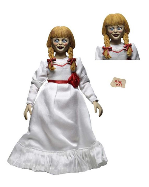 """Annabelle """"The Conjuring Universe"""" – 8"""" [Clothed] (AF)"""