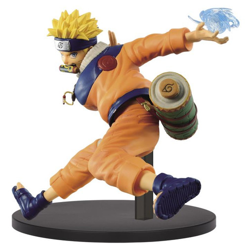 Figure Anime - (Uzumaki Naruto) Naruto Vibration Stars