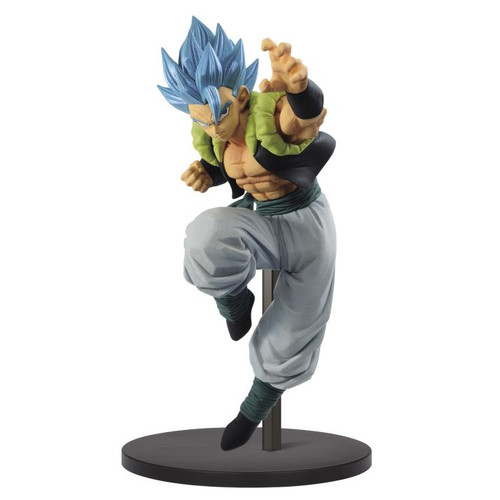 Figure Anime - (Super Saiyan God Super Saiyan Gogeta) Dragon Ball Super Son Goku FES!! Vol. 13