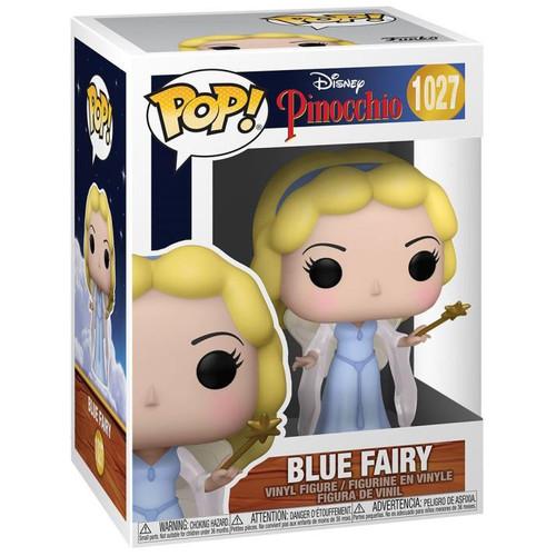 "Funko POP - Blue Fairy ""Pinocchio"" [1027]"