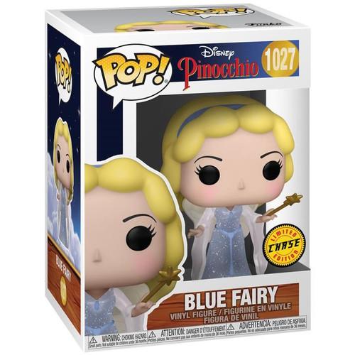 "Funko POP CHASE - Blue Fairy ""Pinocchio"" [1027]"