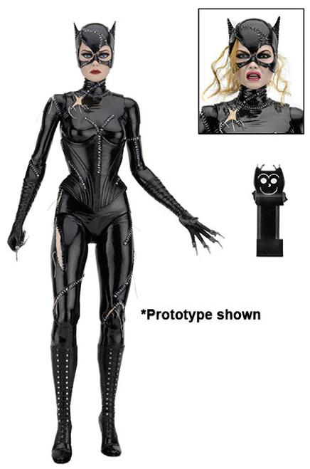 """Figure - Catwoman (Michelle Pfeiffer) """"Batman Returns"""" – 1/4 Scale Action Figure"""