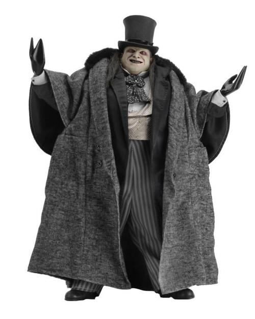 "Figure - Mayor Penguin (Devito) ""Batman Returns"" – 1/4 Scale Action Figure"