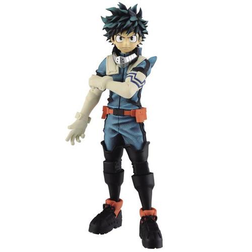 Figure Anime - (Izuku Midoriya) My Hero Academia Texture