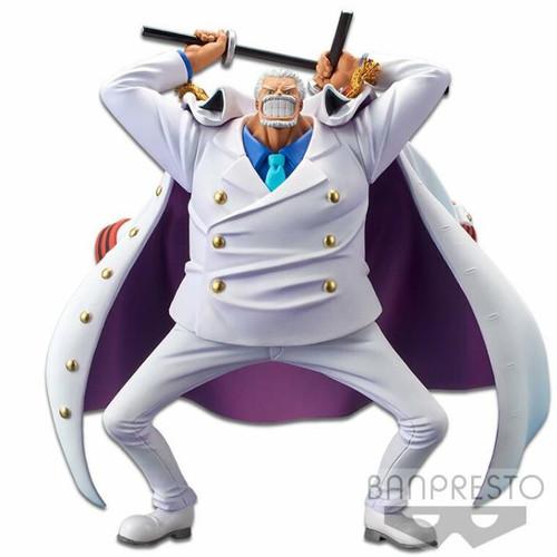 Figure Anime - (Garp) One Piece Magazine - A Piece of Dream #1 - Special