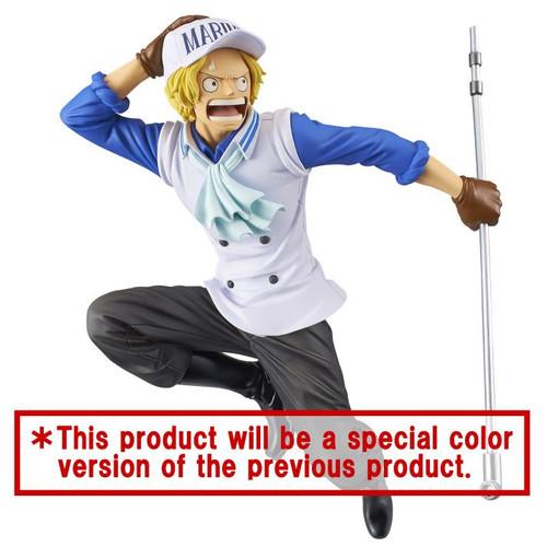 Figure Anime - (Sabo) One Piece Magazine - A Piece of Dream #1 - Special