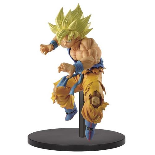 Figure Anime - (Super Saiyan Son Goku) Dragon Ball Super Goku Fes!! vol.13