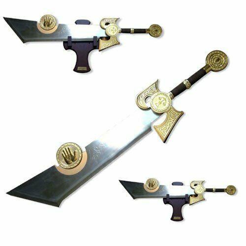 WOW Ashbringer Legendary Sword