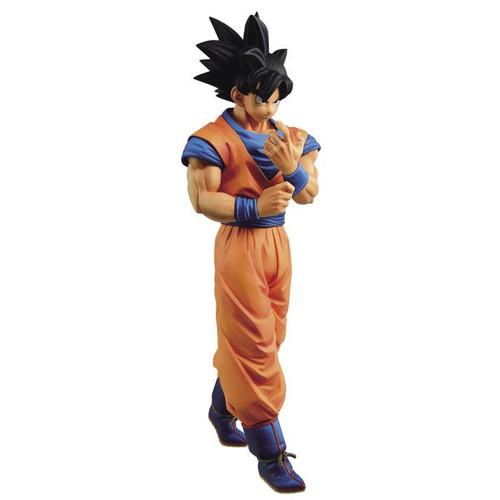 Figure Anime - (Son Goku) - Dragon Ball Z - Solid Edge Works - Vol. 1