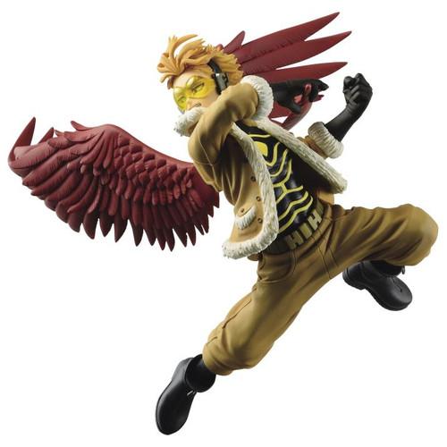 Figure Anime - (Hawks) - My Hero Academia - The Amazing Heroes - Vol.12