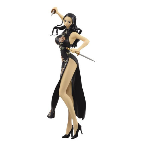 Figure Anime - (Nico Robin Kung Fu Style) - One Piece Glitter & Glamours (Ver. A)