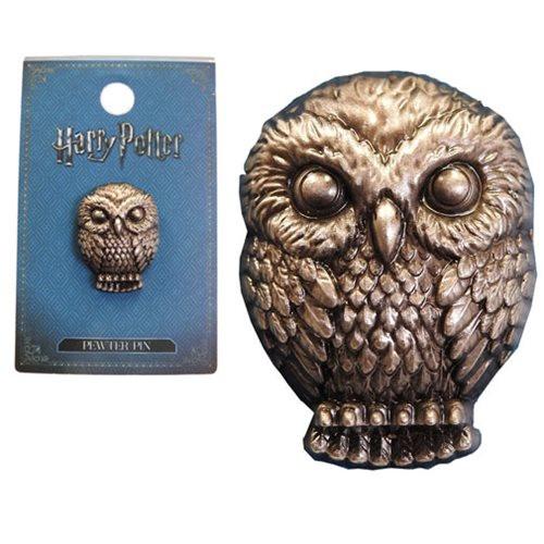 Pin - HP Hedwig