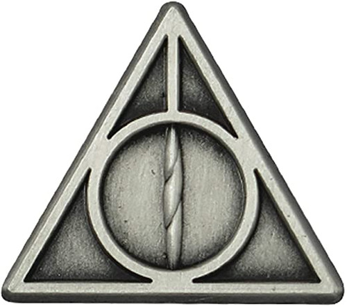 Pin - HP Deathly Hallows