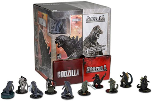 Blind Bag - Godzilla Mystery Pack [1 Random Bag]
