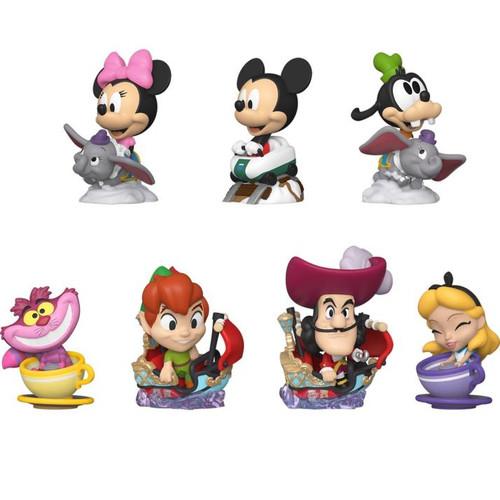 Funko Mini - Disney Mini Figures 65th Anniversary [1 Random Box]