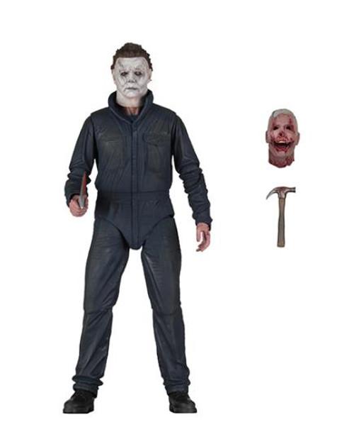 Figure Horror - Michael Myers Halloween (2018) - 1/4 Scale Action Figure