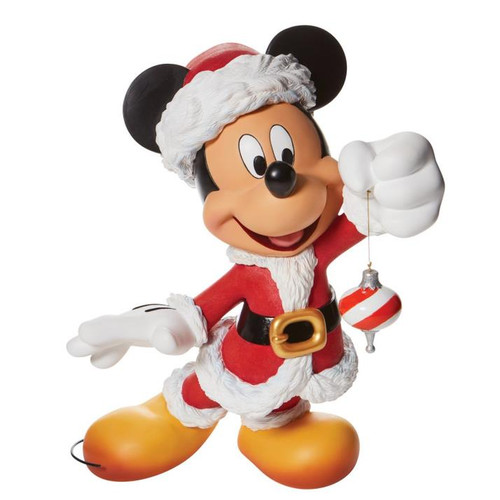 "Disney - Santa Mickey (Modern) 15.75"""