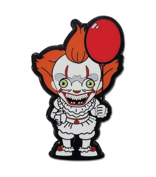 """Horror (Enamel Pin) Pennywise """"IT"""""""