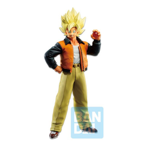 "Figure Bandai - Son Goku (Vs Omnibus Z) ""Dragon Ball"""
