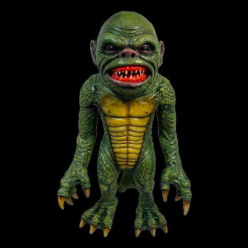Prop - Ghoulie 2 (Fish Ghoulie) Puppet