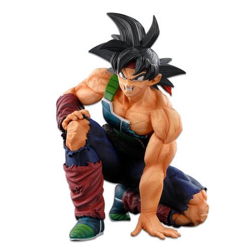 Figure Anime - Bardock (The Brush) Dragon Ball Super Banpresto World Colosseum 3 Super Master Stars Piece