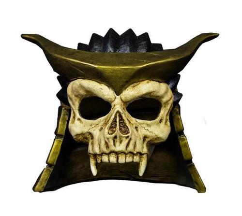 Mask - Mortal Kombat Prop - Shao Kahn