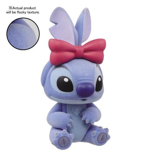 Disney Character (Stitch) Fluffy Puffy
